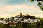 California - San Francisco College for Women - View from Buena Vista Terrace
