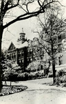 Barat College of the Sacred Heart - Lake Forest, Illinois