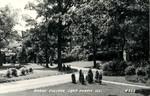 Barat College, Lake Forest, Illinois