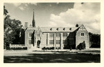 Academy of the Sacred Heart - Grosse Pointe, Michigan - School Building