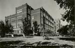 Duchesne College - Omaha, Nebraska
