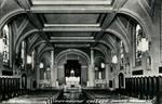 Duchesne College - Omaha, Nebraska - Chapel