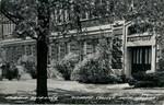 Duchesne College - Omaha, Nebraska - Student Entrance