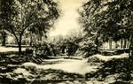 Duchesne College - Omaha, Nebraska - Grotto