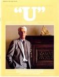 U Magazine 1987 2.2