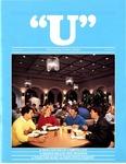 U Magazine 1987 2.3