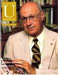 U Magazine 1989 5.1