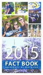 2015 USD Fact Book by University of San Diego