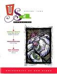 USD Magazine Spring 1992
