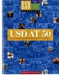 USD Magazine Fall 1999 15.1 by University of San Diego