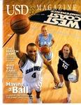 USD Magazine Fall 2000 16.1 by University of San Diego