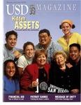 USD Magazine Winter 2001 16.2 by University of San Diego