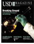 USD Magazine Summer 2001 16.4