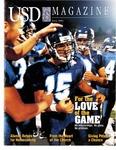 USD Magazine Fall 2001 17.1 by University of San Diego