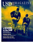 USD Magazine Summer 2002 17.4 by University of San Diego
