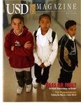 USD Magazine Winter 2003 18.2
