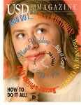 USD Magazine Spring 2003 18.3 by University of San Diego