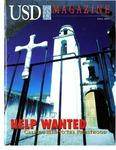USD Magazine Fall 2003 19.1 by University of San Diego