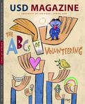USD Magazine Spring 2006
