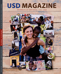 USD Magazine Fall 2008