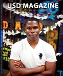 USD Magazine Spring 2012 by University of San Diego