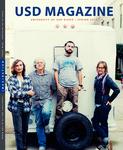 USD Magazine Spring 2013