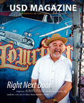 USD Magazine Summer 2013 by University of San Diego