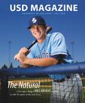USD Magazine Fall 2013