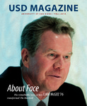 USD Magazine Fall 2014 by University of San Diego