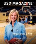 USD Magazine Spring 2016 by University of San Diego