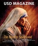 USD Magazine Fall 2016 by University of San Diego