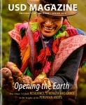 USD Magazine Spring 2018 by University of San Diego