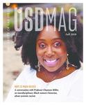 USD Magazine Fall 2020