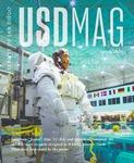 USD Magazine Spring 2021