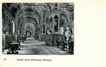 Salone della Biblioteca Vaticana.