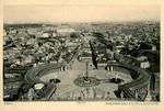Panorama Dalla Cupola Di S. Pietro