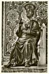 Città Del Vaticano - Basilica S. Pietro La Statua Del Santo