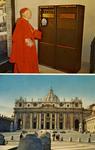 Rome's First Carillon!