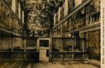 Roma – Vaticano – Interno della Cappella Sistina (XV secolo)