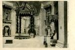 Roma – S. Pietro Altare Maggiore