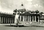 Città del Vaticano – S. Pietro