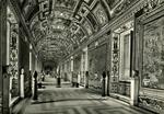 Città del Vaticano Museo - Galleria delle Carte Geografiche