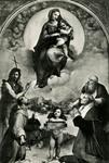 Città del Vaticano, Madonna di Foligno (Raffaello) - Pinacoteca Vaticana