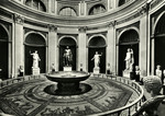 Città del Vaticano Museo di Scultura - Sala Rotonda