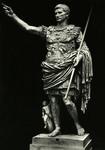 Città del Vaticano Museo di Scultura - Augusto Cesare