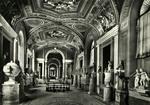 Città del Vaticano Museo di Scultura - Interno Sala dei Candelabri