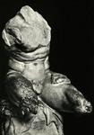 Città del Vaticano Museo di Scultura - Torso detto del Belvedere