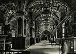 Vatican City – Biblioteca Salone di Sisto V