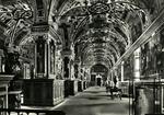 Città del Vaticano Biblioteca - Salone di Sisto V