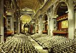 Città del Vaticano Concilio Ecumenico - Vaticano II